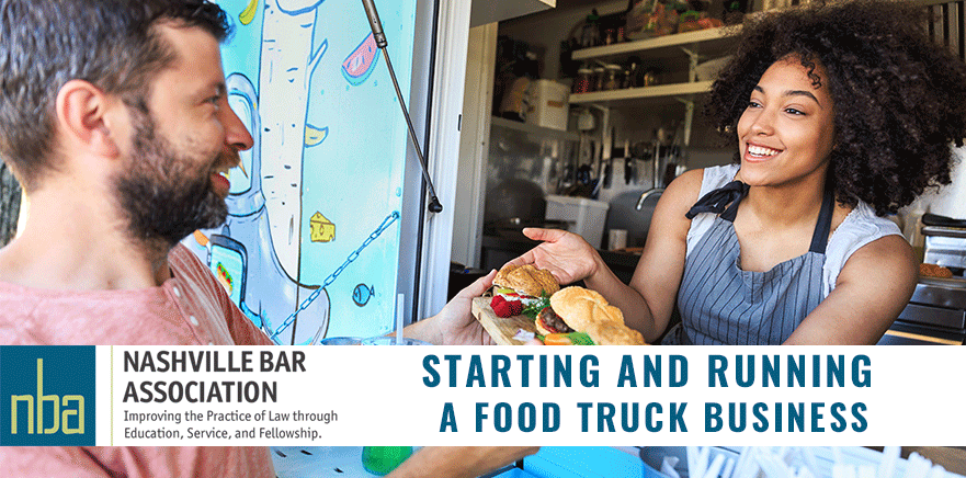 Starting and Running a Food Truck Business